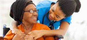 Certified Nursing Assistants (CNAs) Jobs at Caring Companions
