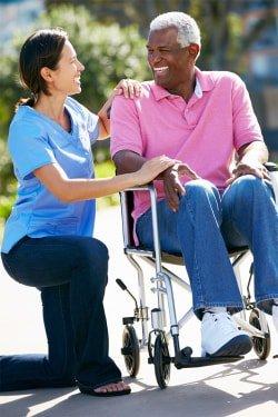 Elder Home Care Services in Memphis, TN