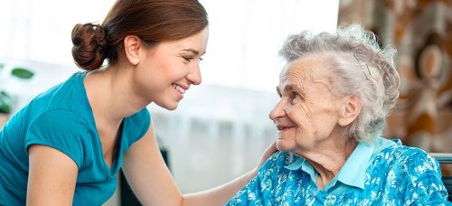 Elderly Caregivers in Memphis, TN