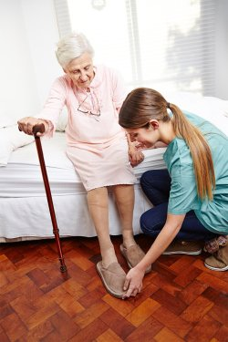 Respite Care Services in Memphis, TN