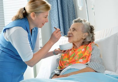 Care for Dementia Patients at Caring Companions