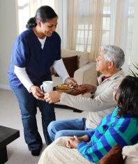 Care for the Elders at Caring Companions