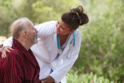 Home-Care Services by Caring Companions