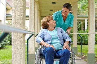 Transitioning Home Care in Memphis, TN