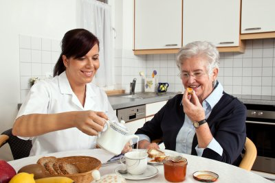 Step-By-Step Guide To Dementia Care by Caring Companions