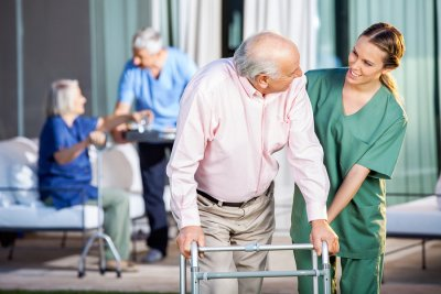 Hospice Care for Patients & Families in Memphis, TN