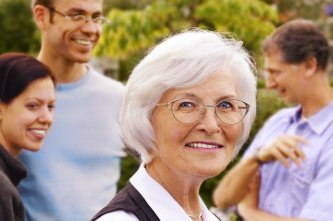 At-Home Care for Seniors in Memphis, TN