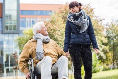 Caregiving Services in Memphis, TN