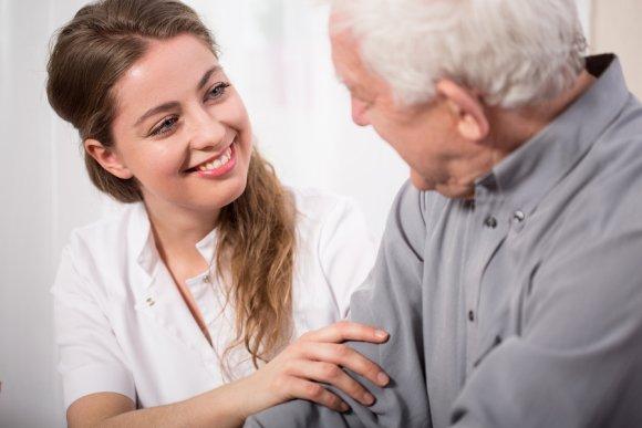 Elder Care Provider in Memphis, TN