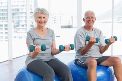 Elder Care by Caring Companions to Avoid Falls