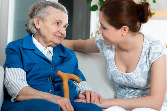 Elderly Care Services in Memphis, TN
