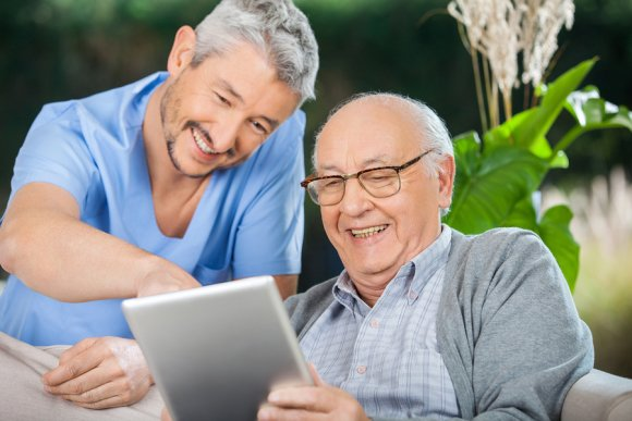 End Of Life Care by Caring Companions