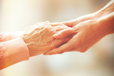 End-of-Life Care for Grandparent's in Memphis