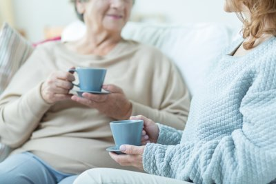 Level of Elder Care at Caring Companions