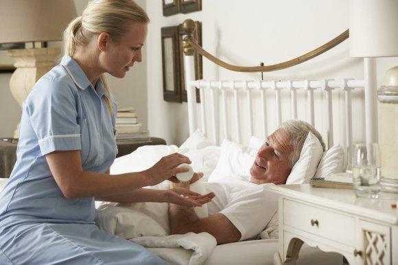Palliative Care Services in Memphis